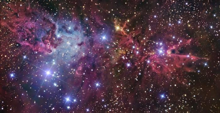 Nebulosa Jolie