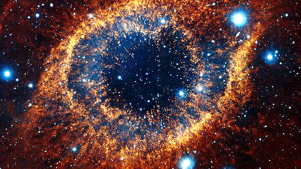Nebulosa Olho