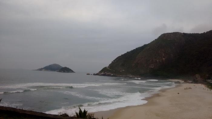 Praia Outro Lado